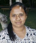 Photo of  Indu  Nair