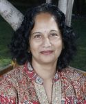 Photo of  Usha  Ravuri