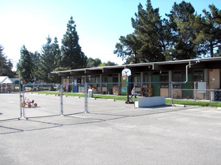 Santa Clara Campus