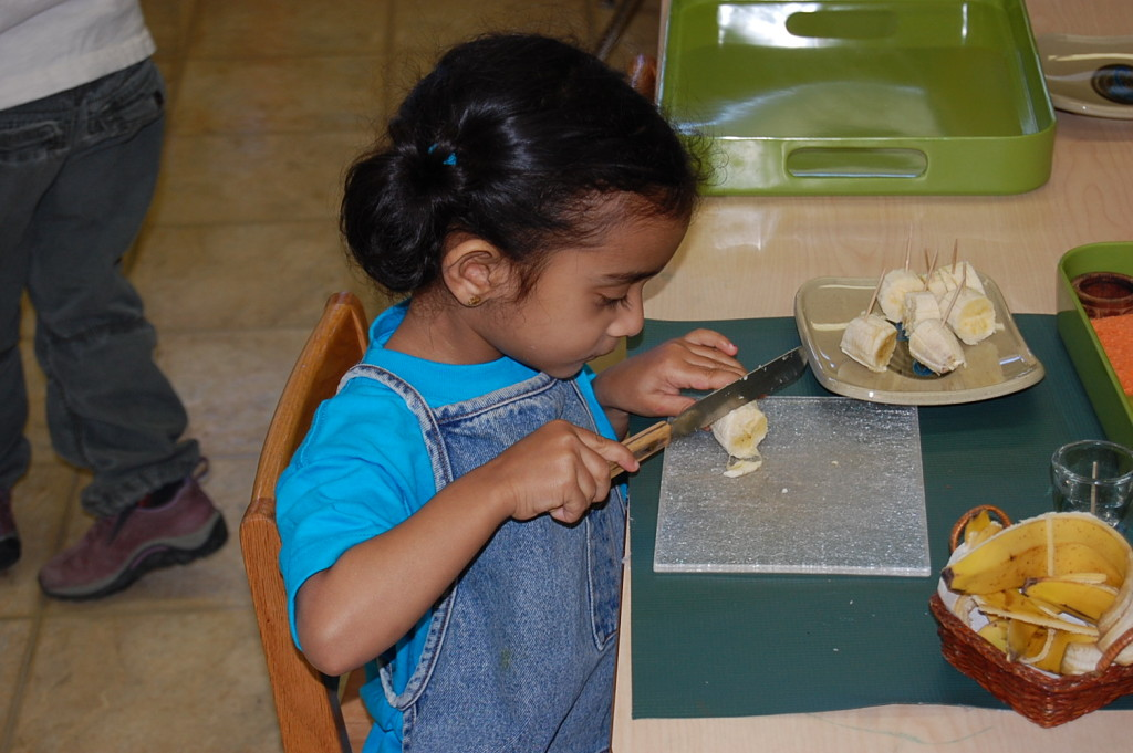 the prepared environment Montessori believed that children learn best in a prepared environment, a place in which children can do things for themselves the prepared environment makes learning materials and experiences available to children in an orderly format.